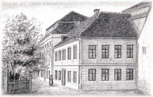 Anbau 1877