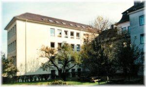 Trennung Grund- und Hauptschule