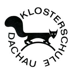 Emblem schwarz-weiß