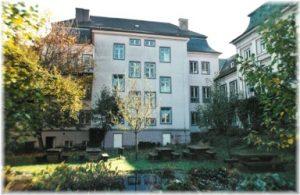 Klostergarten alt